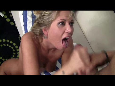 The girl and the blowjob vol 3 HD-version