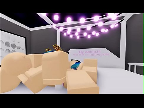 Hot Naked ROBLOX Lesbian Sex