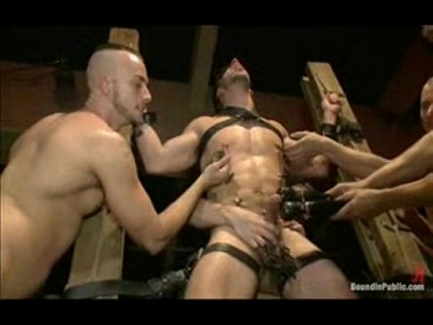 Hot And Horny Men