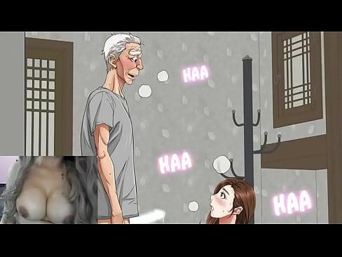 Mujer Fatal - Episodio 3 Anime erótico (Killer Woman)