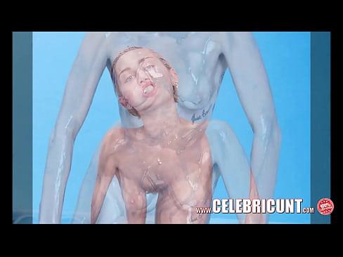 Porn Miley cyrus look alike celebrity