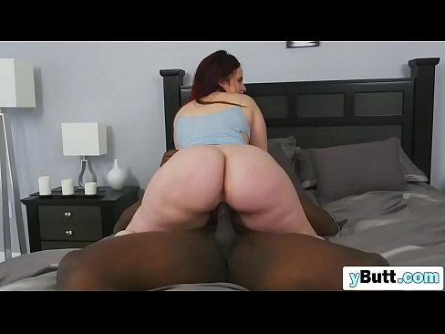 Bbw slut pleasureing my cock