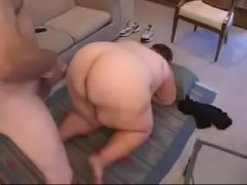 BBW Gettin Fucked In Pussy and Ass's Thumb