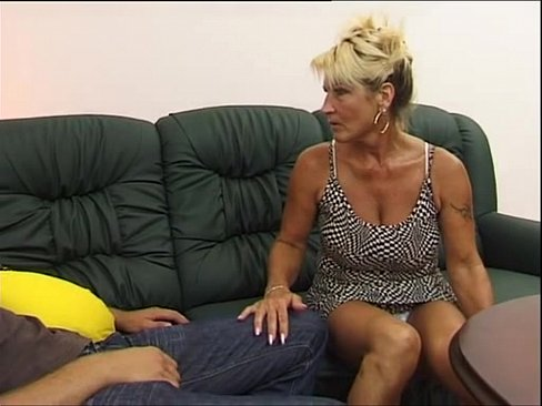 Was specially aunt nephew mature video