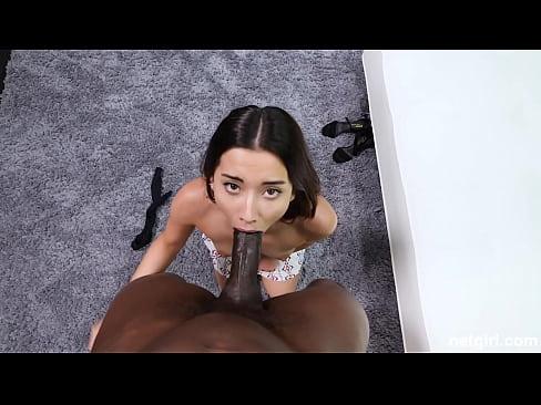 nasty amateur asian chick big cock