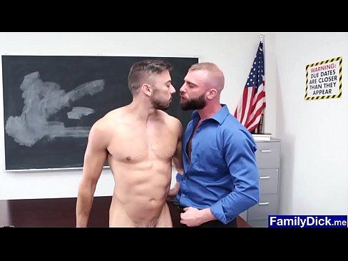 gay Haute gay père
