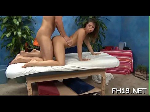 Erotic massage videos's Thumb
