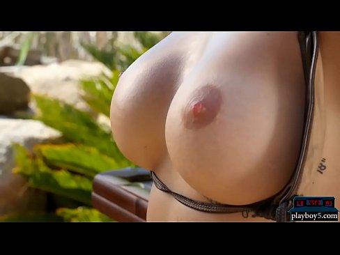 Sara jean underwood sexy nude