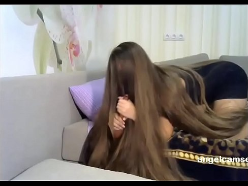 long hair porn videos