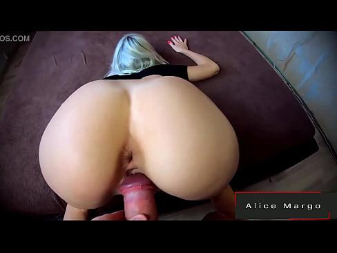 Big Ass Amateur Anal Hd