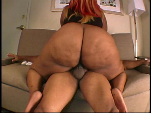 ass vod black thick Big