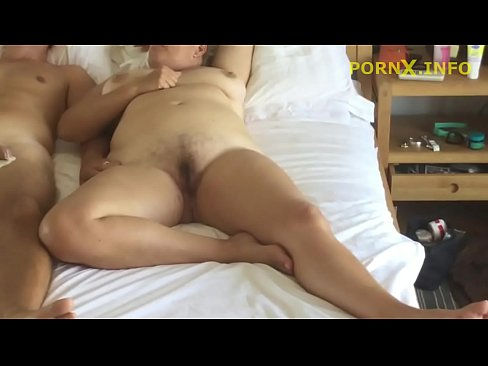 Son fucking his mom – Hidden Cam in mommys room