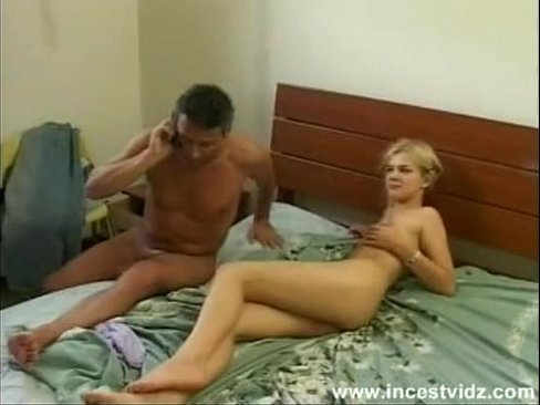 Step Dad Uses The Situation Anal
