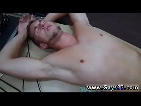 Gay Dude Ass Nailed After Blowjob