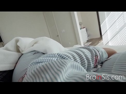 BROTHER & SISTER share more than a bed- Scarlett Mae