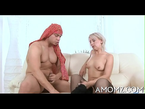Biggest weenie for hungry mature XXX Sex Videos