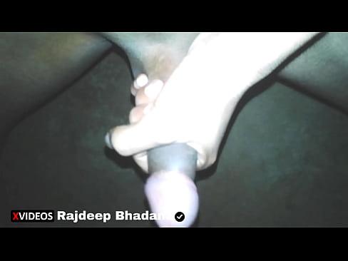 Rajdeep Desi Lund's Thumb