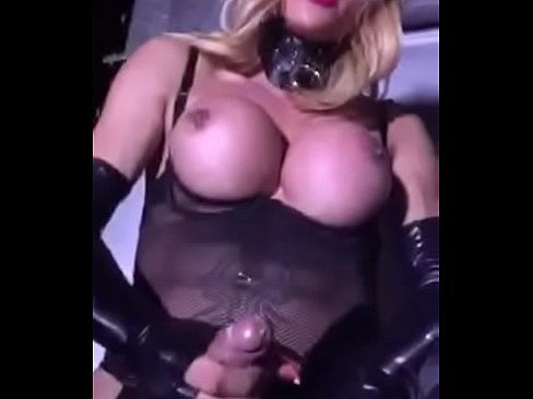 Slutload skinny asian shemale anal