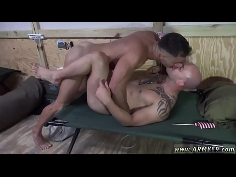 the army Gay sex in