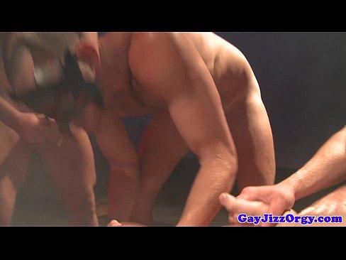 Euro gay licking feet video