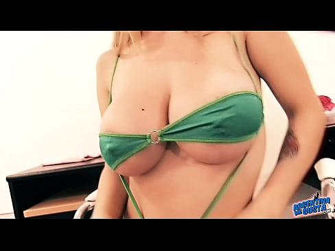 You bikini pleasure cute All above