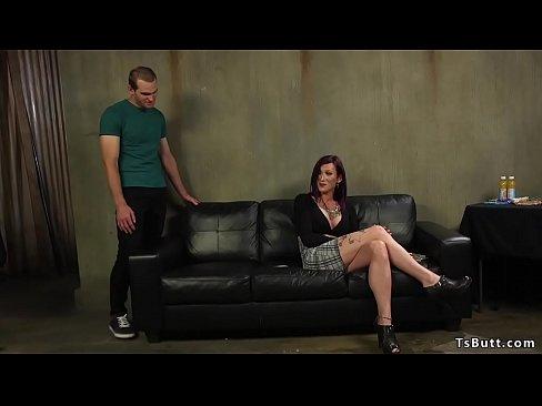 Male actor sucks trannys movies director cock