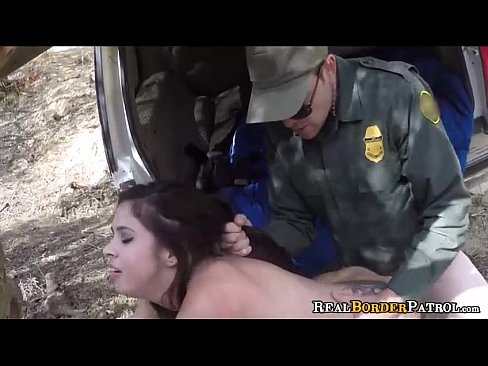 XXX 2019 Surprising Mexican Girl Punished Fucking By Gaurd