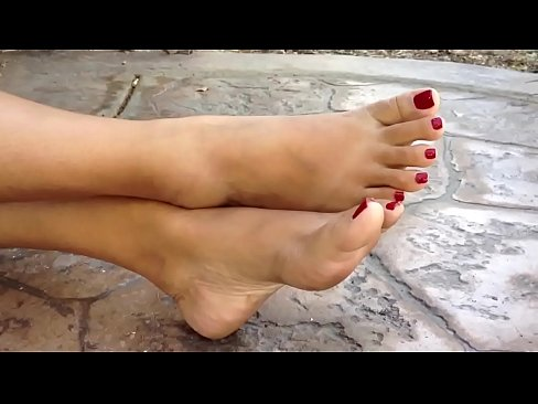 cover video Asian Footjob W ith Cumshot