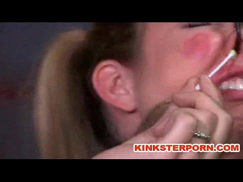 Female domination – Slaves in bondage are tormentedXXX Sex Videos 3gp
