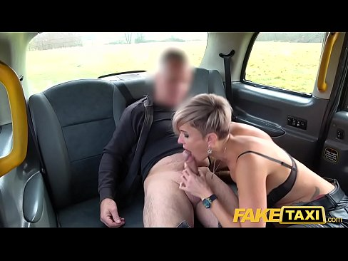 Fake Taxi Horny Blonde Teen