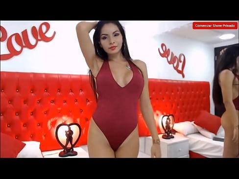 Ammelielovee-  Red Sexy