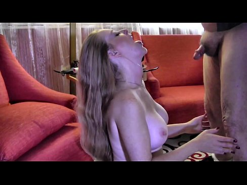 Kristyna Dark's Slow Easy Blow Job