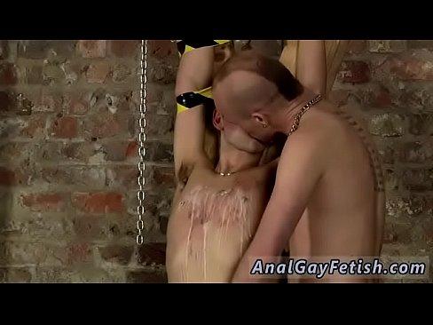 Teen sex slave cum