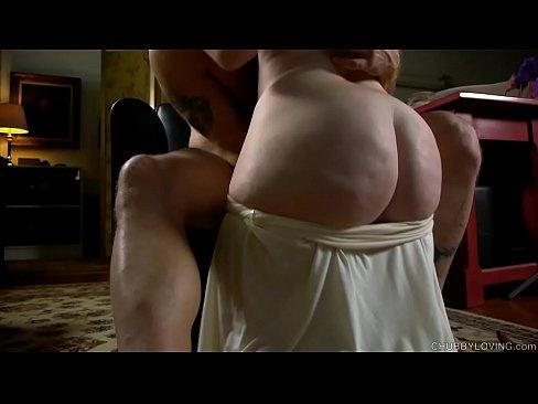 tight blonde pussy creampie