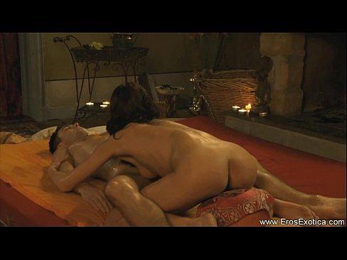 Intimate Prostate Manipulation