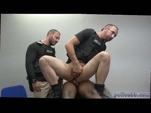 cops gays nude sexy