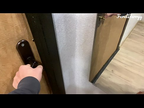 POV CHEATING. A neighbor FeralBerryy went to get some salt.