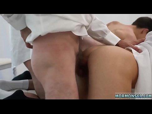 Amateur cum fuck young