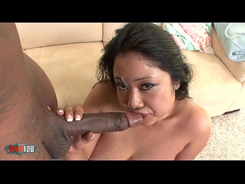 Kya Tropic is an Asian babe, chubby, with curves, natural big tits and above all very hot