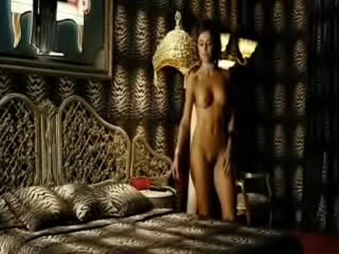 Martinez nude vanessa