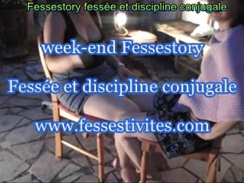 Fessestory fessée et discipline conjugale pornhub 3gp videos