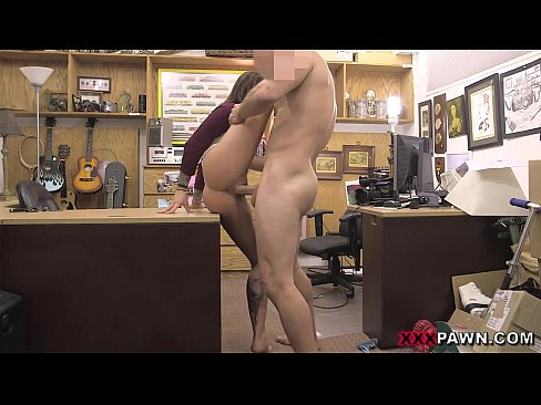 Agree, Pawn shop xxx blowjob
