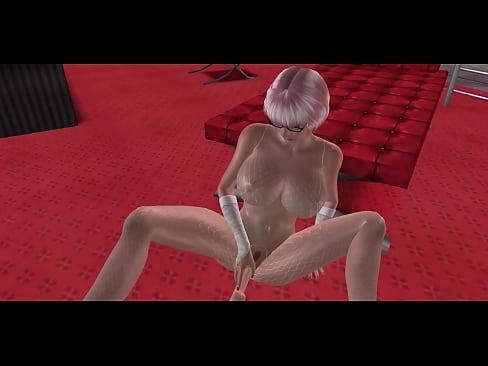 3d fetish sex