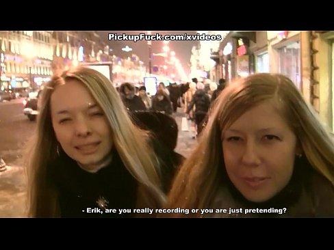 Pornstar sex in public restrooms