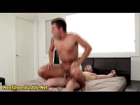 Single gay dads