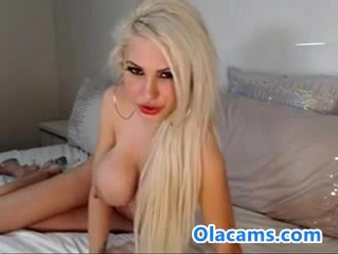 American blonde big tits nude speaking