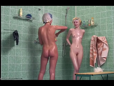 ChangeRoomHunters Shower C