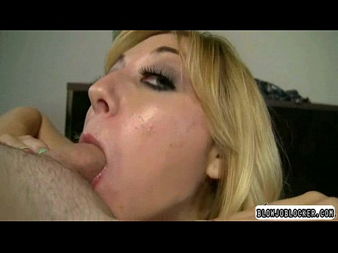 Jerk Off Into Her Mouth