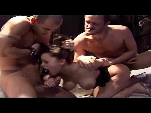 liza del sierra dilated by two big cocks