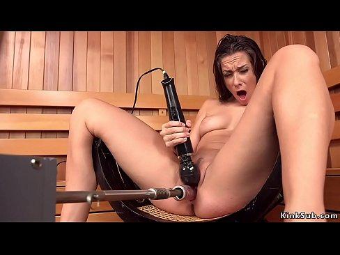 Black big breast nude